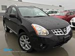 2012 Nissan Rogue SV A/T Bluetooth Sunroof Heated Seats Power Loc in Port Moody, British Columbia