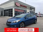 2014 Kia Forte EX ONE OWNER!!!! in Grimsby, Ontario
