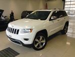 2016 Jeep Grand Cherokee Limited, 4X4, CUIR, TOIT OUVRANT, BLUETOOTH, V6 in Joliette, Quebec