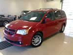 2013 Dodge Grand Caravan R/T, CUIR, CAM, STOW & GO CENTRAL, in Joliette, Quebec