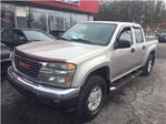 2005 GMC Canyon SLE ***CREDIT 100% APPROUVE*** in St Eustache, Quebec