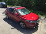 2015 Lincoln MKC Only 49000 km in Perth, Ontario