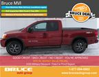 2015 Nissan Titan PRO 5.6L 8 CYL AUTOMATIC 4X4 EXTENDED CAB in Middleton, Nova Scotia
