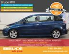 2007 Mazda MAZDA5 GT 2.3L 4 CYL AUTOMATIC FWD 5D WAGON in Middleton, Nova Scotia