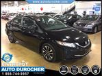 2014 Honda Civic EX TOUT n++QUIPn++ JANTES TOIT OUVRANT CAMn++RA RECUL in Laval, Quebec