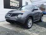 2013 Nissan Juke SUV SV 6 SPEED FWD 1.6 L in Halifax, Nova Scotia