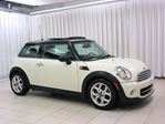 2013 MINI Cooper KNIGHTSBRIDGE EDITION w/ MOONROOF & HEATED SEATS in Halifax, Nova Scotia