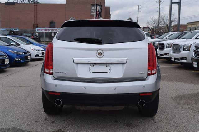 2013 cadillac srx loaded up performance collection awd sunroof heat milton ontario car for. Black Bedroom Furniture Sets. Home Design Ideas