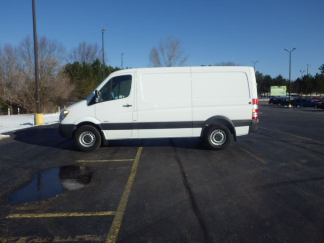 2013 mercedes benz sprinter diesel cayuga ontario used for Mercedes benz sprinter price list