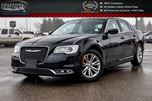 2016 Chrysler 300 Touring Dual Pan Sunroof Backup Cam Bluetooth R-Start Leather 18Alloy Rims in Bolton, Ontario