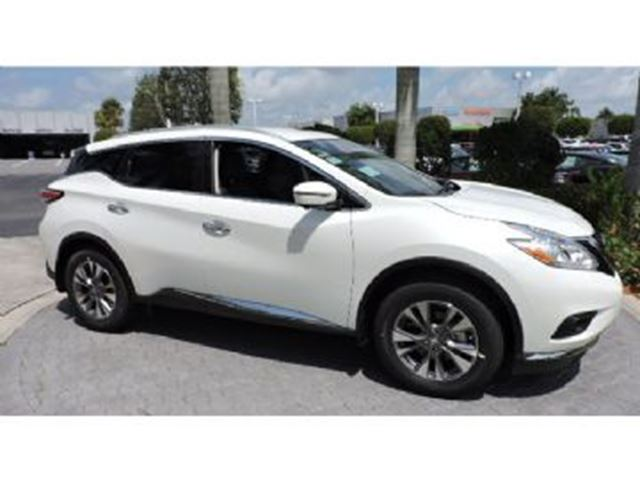 2017 nissan murano 3 5 sl awd leather navi dual roof pwr lift gate mississauga ontario. Black Bedroom Furniture Sets. Home Design Ideas