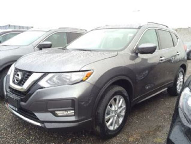 2016 nissan rogue 2 5 sv awd camera bt heated seats alloy wheels mississauga ontario used. Black Bedroom Furniture Sets. Home Design Ideas