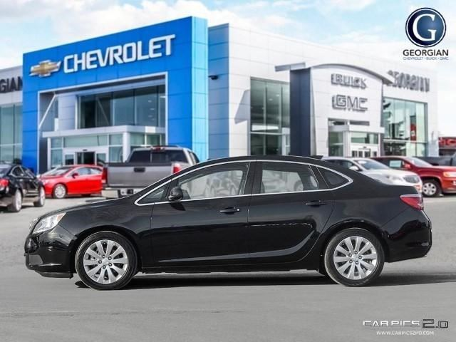 2016 buick verano convenience 1 barrie ontario used car. Black Bedroom Furniture Sets. Home Design Ideas