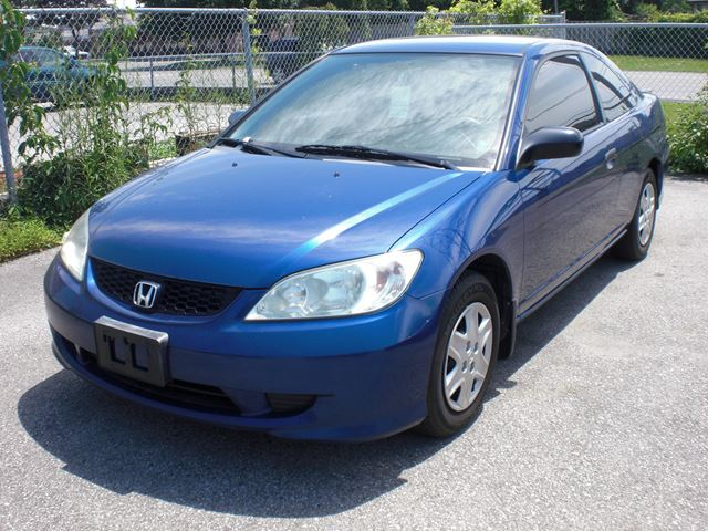 2005 HONDA Civic SE in London, Ontario