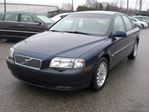 2000 Volvo S80           in London, Ontario