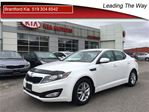 2013 Kia Optima LX in Brantford, Ontario