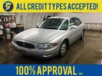 2002 Buick LeSabre LIMITED****AS IS CONDITION AND APPEARANCE*** in Cambridge, Ontario
