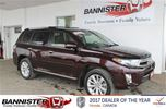 2012 Toyota Highlander Limited in Vernon, British Columbia