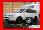 2014 Mitsubishi Outlander SE V6 4x4 AWD 7 Passagers in Saint-Jerome, Quebec