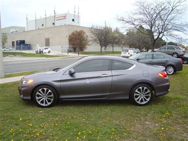 2014 honda accord ex l navi fully loaded leather for 2014 honda accord ex for sale