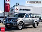 2016 Nissan Frontier King Cab SV 4X4 at in Mississauga, Ontario