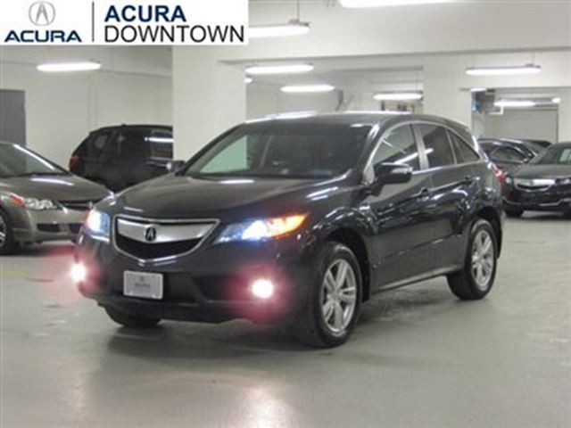 2014 acura rdx tech super low km acura certified 7yr warranty toronto ontario used car for. Black Bedroom Furniture Sets. Home Design Ideas