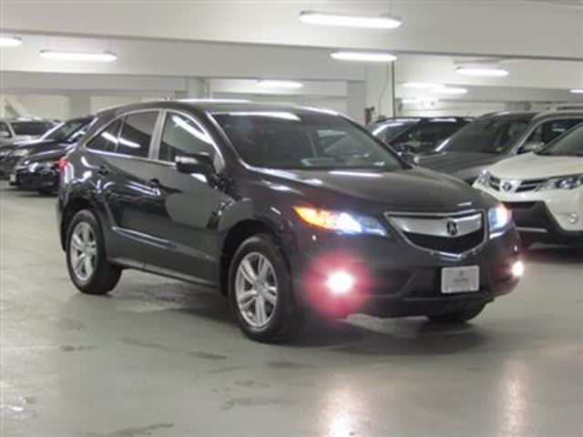 2014 acura rdx tech super low km acura certified 7yr. Black Bedroom Furniture Sets. Home Design Ideas