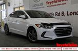 2017 Hyundai Elantra GL BLIND SPOT MONITOR BACKUP CAMERA in London, Ontario
