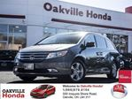 2012 Honda Odyssey Touring at in Oakville, Ontario