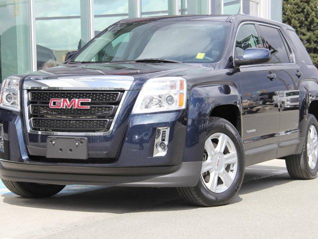 2015 gmc terrain sle 1 kamloops british columbia used car for sale 2730080. Black Bedroom Furniture Sets. Home Design Ideas