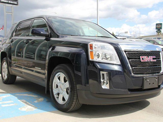 2015 gmc terrain sle 1 kamloops british columbia used. Black Bedroom Furniture Sets. Home Design Ideas