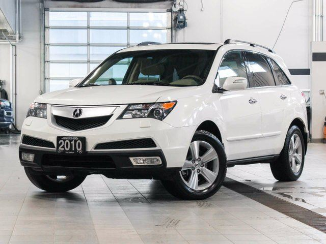 2010 acura mdx technology kelowna british columbia used car for sale 2730085. Black Bedroom Furniture Sets. Home Design Ideas