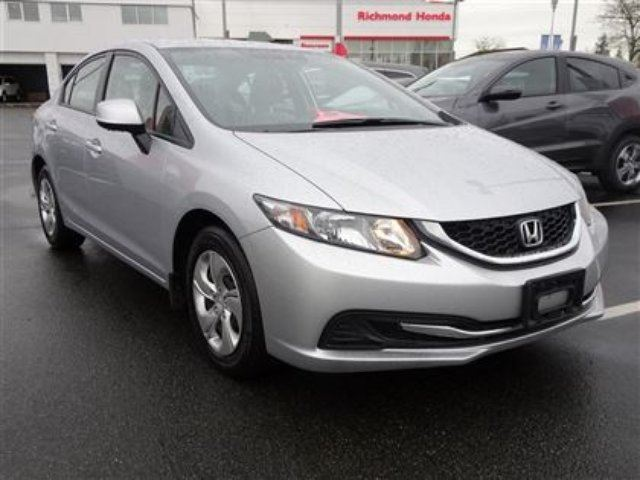 2013 honda civic lx honda certified extended warranty to for Certified used honda civic