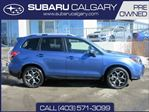 2016 Subaru Forester 2.0XT Limited Package in Calgary, Alberta