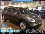 2011 Buick Enclave CXL AWD CUIR TOIT OUVRANT NAVIGATION BLUETOOTH in Laval, Quebec
