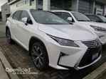 2017 Lexus RX 450h Executive Package in Richmond, British Columbia