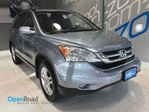 2010 Honda CR-V EX-L AWD A/T No Accident Local Leather Sunroof  in Port Moody, British Columbia