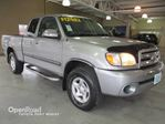 2003 Toyota Tundra Access Cab V8 4WD  in Port Moody, British Columbia
