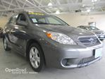 2007 Toyota Matrix XR - Air Conditioning, Power Windows, Power Loc in Port Moody, British Columbia