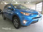 2016 Toyota RAV4 Hybrid XLE - Power Tailgate, Heated Front Seats, Dual  in Port Moody, British Columbia