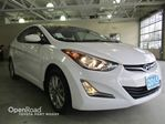 2015 Hyundai Elantra Sport - Bluetooth, Heated Front Seats, Sunroof in Port Moody, British Columbia