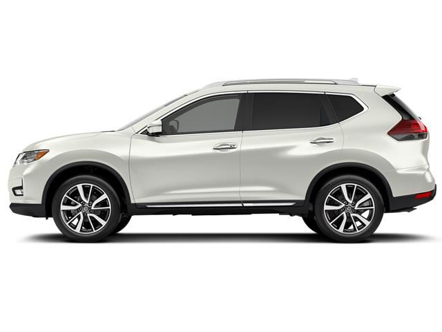 2017 nissan rogue sl platinum awd victoria british columbia used car for sale 2730230. Black Bedroom Furniture Sets. Home Design Ideas
