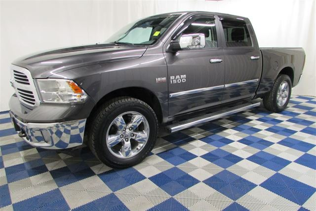 2014 dodge ram 1500 slt big horn rear view cam alloys htd str wheel winnipeg manitoba used. Black Bedroom Furniture Sets. Home Design Ideas