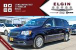 2012 Chrysler Town and Country Limited in St Thomas, Ontario
