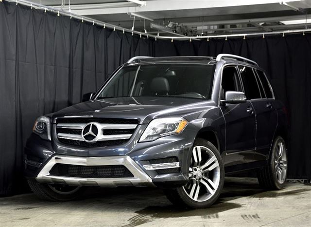 2015 mercedes benz glk class glk250 diesel amg toit for Mercedes benz quebec