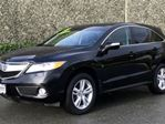 2015 Acura RDX Tech at Only 1,650km! in North Vancouver, British Columbia