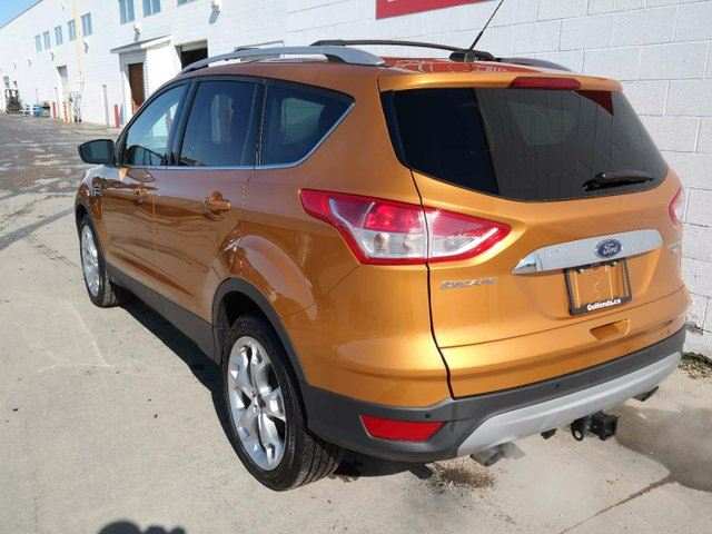 2016 ford escape titanium awd navi edmonton alberta car for sale 2730660. Black Bedroom Furniture Sets. Home Design Ideas