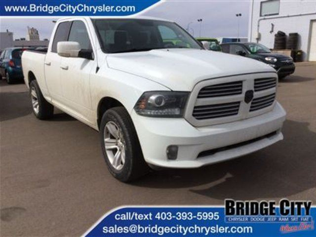 2013 dodge ram 1500 sport lethbridge alberta used car for sale. Cars Review. Best American Auto & Cars Review