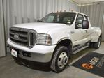 2005 Ford F-350 Lariat 4x4 SD Super Cab 158 in. WB DRW in Red Deer, Alberta
