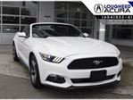 2016 Ford Mustang V6 *Convertible*Backup Camera* in Coquitlam, British Columbia